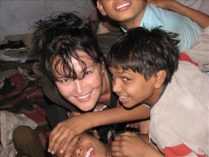 Getting tackled in India