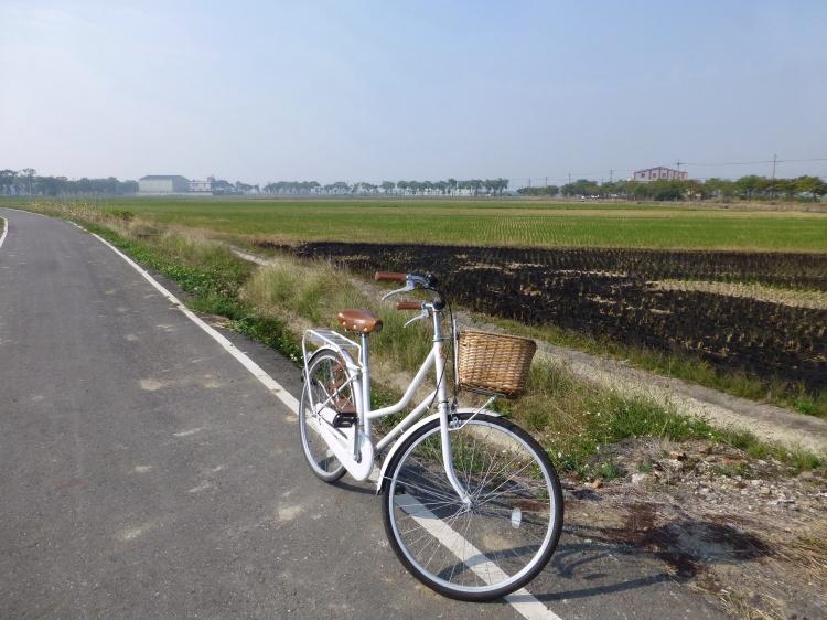 The Dutch bike