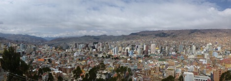 Hasta luego Bolivia…