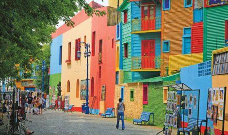 Bienvenido a BuenosAires…