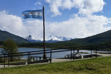 Hasta luego, Argentina